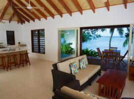 Hotel Photo: Vale Vale Beachfront Villas