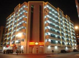 London Crown 1 Hotel Apartments Dubai United Arab Emirates