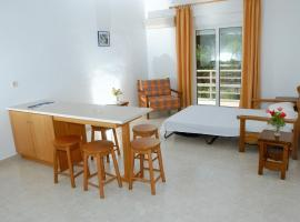 Hotel Photo: Filoxenia Apartments