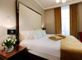 Hotel Photo: Grand Hotel Yerevan - Small Luxury Hotels of the World
