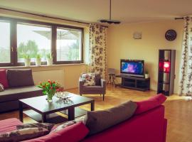 Hotel Photo: Holiday home Dom Bielany