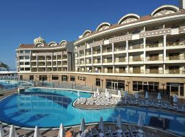 Hotel Photo: Kirman Belazur Resort&Spa