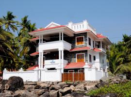 Sea breeze Beach Inn Kannur India