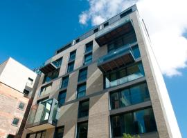 Cleyro Serviced Apartments - Finzels Reach Bristol United Kingdom