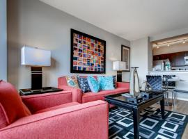 Global Luxury Suites at Pentagon City South Arlington USA