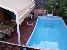 Holiday home Villa Relax Palermo Italia