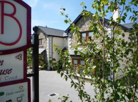 Avlon House Bed and Breakfast Carlow Ireland