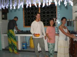 Hotel Photo: Borneo Beachouse Backpackers