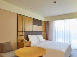 A picture of the hotel: JI Hotel Hangzhou Chaowang Road
