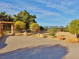 Hotel photo: Agroturismo Sa Marina - Adults Only