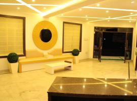 Hotel Photo: Hotel Gathbandhan