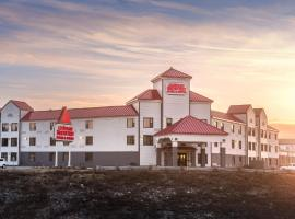 Hotel Photo: Chateau Bedford, an Ascend Hotel Collection Member