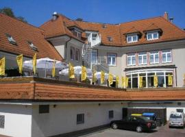 Buffet Hotel Birkenwerder Germania