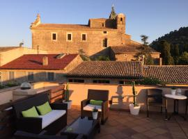 Hotel photo: Residencial Suites Valldemossa