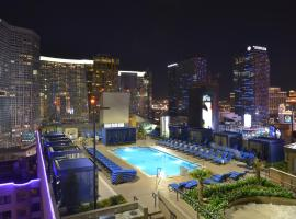 Hotel Photo: Polo Towers By Diamond Resorts