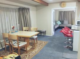 Hotel Photo: Carbine Holiday Home