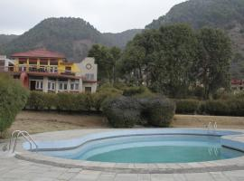 Hotel Photo: New Dakshinakali Village Resort
