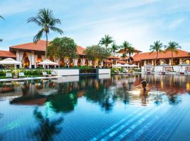 Sofitel Singapore Sentosa Resort & Spa Singapore Singapore