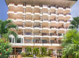 Emerald Palace - Serviced Apartment Pattaya South Thailand