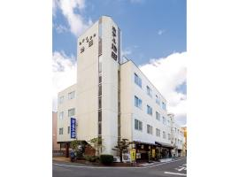 A picture of the hotel: City Hotel Ikeda