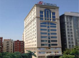 A picture of the hotel: Jinjiang Inn Jinjiang Airport Sunshine Square