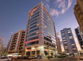 Hotel Photo: Ramada Downtown Abu Dhabi