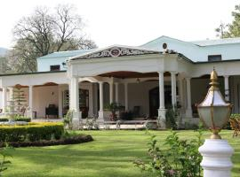 Hotel Photo: Swat Serena Hotel