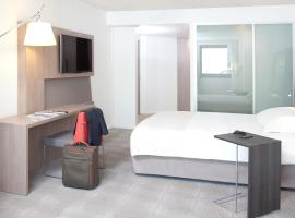 Novotel Paris Les Halles Paris France