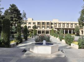 A picture of the hotel: Kabul Serena Hotel