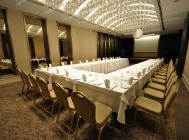 Levni Hotel & SPA - Special Category Istanbul Turkey