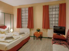 Hotel Photo: Pension Haus Saarland