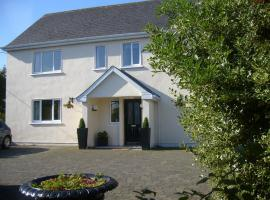 Barrow Lodge B&B Carlow Ireland