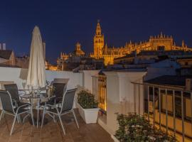 Luxury Apartments Seville Center Seville Spain