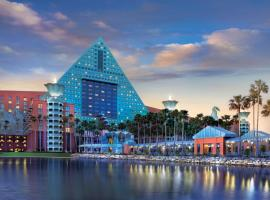 Hotel Photo: Walt Disney World Dolphin