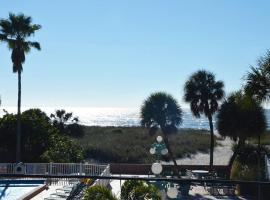 Hotel Photo: Johns Pass Beach Motel