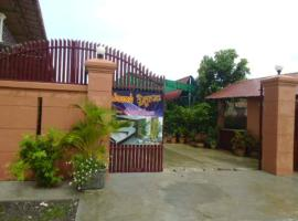 Hotel Photo: Mitapheap Guesthouse