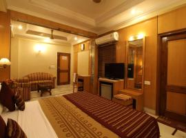 Hotel Singh International New Delhi Индия