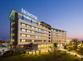 Hotel photo: Novotel Brisbane Airport