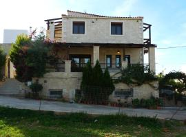 Traditional Stonehouse Vicky Hersonissos Griechenland