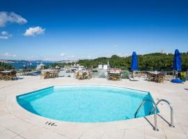 Hotel Photo: Orka Royal Hotel & Spa