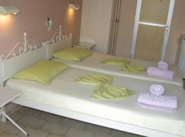 Marina Rooms Argostoli Greece