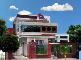 Hotel Photo: Hotel Innflat-Business