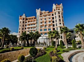 Royal Castle Design & Spa Hotel Elenite 保加利亚