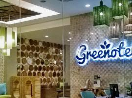 Greenotel Cilegon Cilegon Indonesia