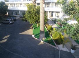 Zoe's Court Paphos City Cyprus
