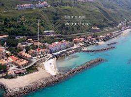 Villino Erminia - Bed and Breakfast & Residence Pizzo Italy