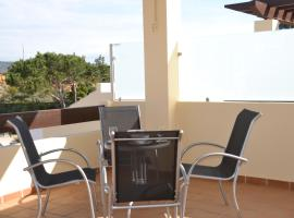 Sunset Villas, Luxury Penthouse Quarteira Portogallo