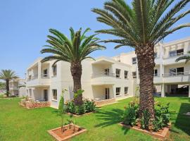 Euronapa Hotel Apartments Ayia Napa Republic of Cyprus