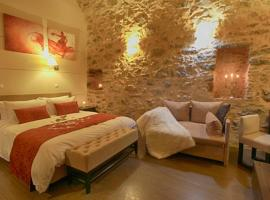 Hotel Photo: Medieval Castle