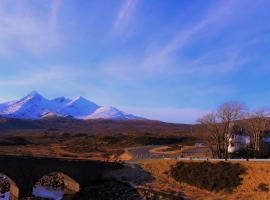 Hotel Photo: Sligachan Hotel